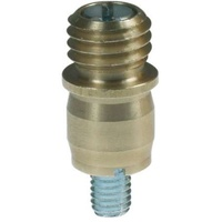 "5/8"" Removable centring screw for 14A pillar plate"