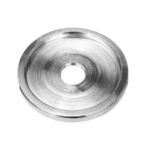 Centering plate for ball base 46-1460, stick-on