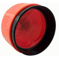 64mm Canister Monitoring Prism - Orange