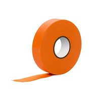 Flagging Tape, Fluoro Orange, Box of 10
